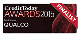 CreditToday Awards 2015 Logo