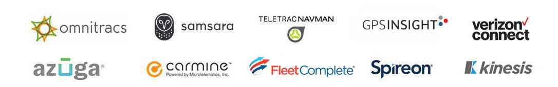Vehicle Tracking providers
